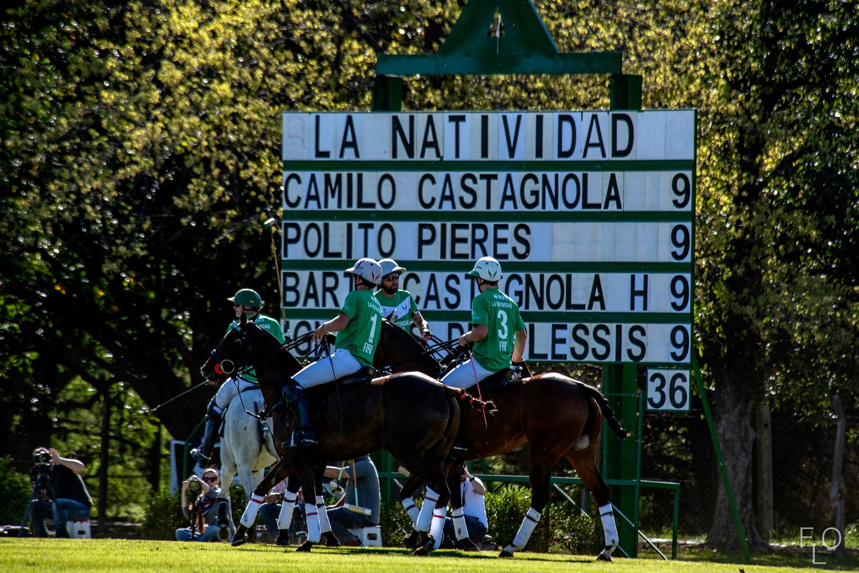 You are currently viewing A new Sarmiento Cup Final, La Natividad – La Dolfina Brava